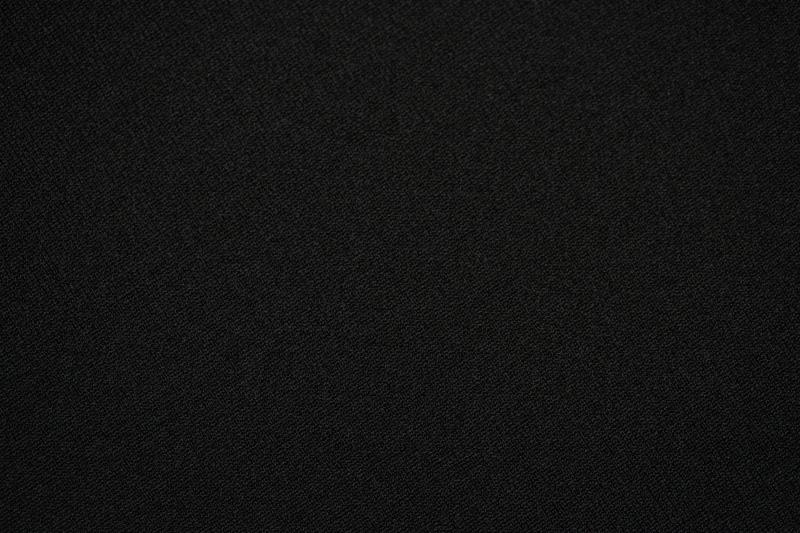 Lightweight Black | Color Chart