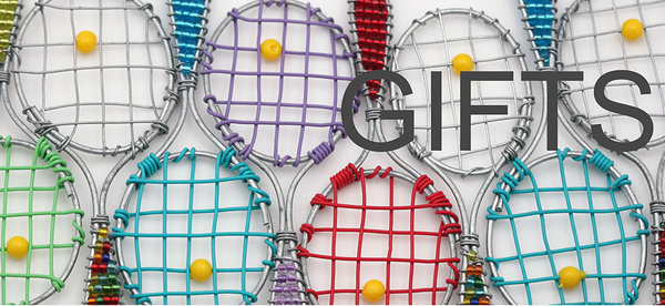 Image Tennis Gifts Unique and Affordable