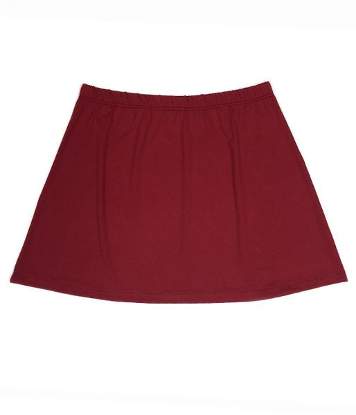 Garnet A Line Tennis Skirt/Skort