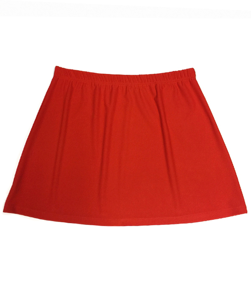 Paprika, Amber or Athletic Orange Skirt Sale!