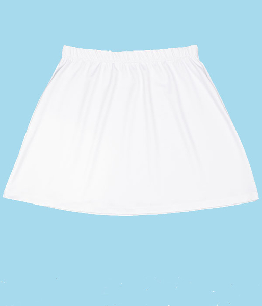 Sale White Tennis Skort - On Sale Now