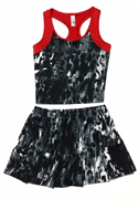 Image Tennis Tops and Tennis Dresses. Perfect on and off the courts