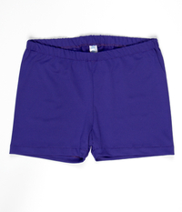 Image Custom Deep Purple Sport Shorties - Lakewood, New Jersey