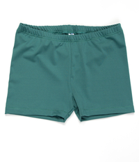 Image Custom Emerald Green Sport Shorties - Lakewood, New Jersey