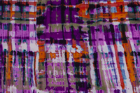 Image Lavender Jazz Nylon Lycra - Fabric Sold Out