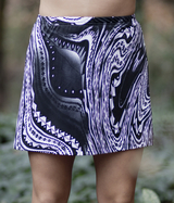 A Line Tennis Skirt Featured in Luna - No Shorts - On Sale!