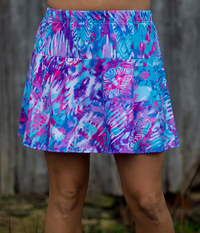 Image A Flounce Tennis Skirt in Featured in Fun - No Shorts