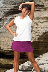 V Neck Tennis and ActiveWear Top